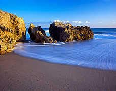 Leo Carillo State Beach - Beach - 32100 Pacific Coast Highway, Malibu, CA, United States