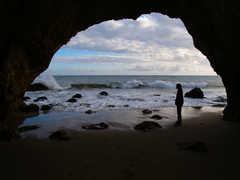 El Matador State Beach - Malibu - Beach - 32215 Pacific Coast Highway, Malibu, CA, United States
