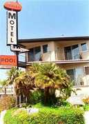 The Malibu Motel - Hotel - 22541 Pacific Coast Highway, Malibu, California, 90265, USA