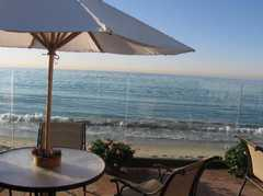Casa Malibu Inn On the Beach - Hotel - 22752 Pacific Coast Hwy, Malibu, CA, United States