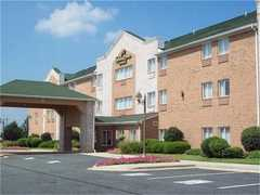 Holiday Inn Express - Hotel - 1020 Kent Narrows Rd, Grasonville, MD, 21638, US