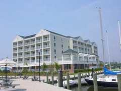 Hilton Garden Inn - Hotel - 3206 Main St, Grasonville, MD, 21638, US