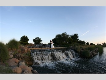 Orchard Creek Lodge - Ceremony Sites, Reception Sites, Hotels/Accommodations - 965 Orchard Creek Lane, Lincoln, CA, United States
