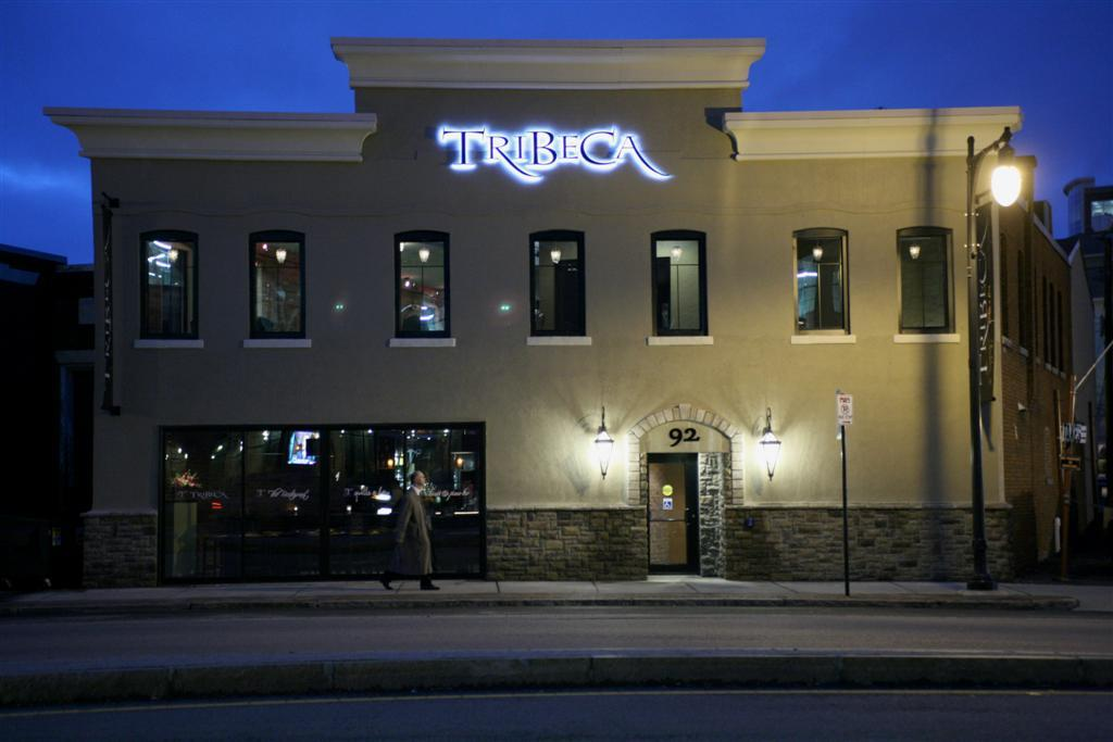 Tribeca Restaurant - Rehearsal Lunch/Dinner, Reception Sites - 92 Shrewsbury St, Worcester, MA, 01604, US