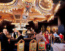The Carousel Bar - Entertainment - 214 Royal St, New Orleans, LA, 70130