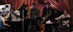 Irvin Mayfield's Jazz Playhouse - Entertainment - 300 Bourbon Street, New Orleans, LA, United States