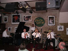 New Orleans Jazz National Historical Park - Entertainment - 1206 Decatur Street, New Orleans, LA, United States