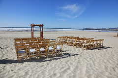 SeaVenture Resort - Ceremony - 100 Ocean View Ave, Pismo Beach, California, 93449, United States