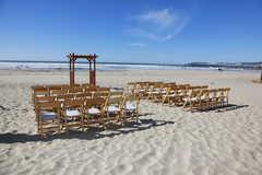 SeaVenture Resort - Ceremony - 100 Ocean View Ave, Pismo Beach, California, 93449, United States