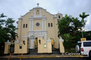 Santuario De San Antonio - Ceremony Sites - Narra Avenue, Makati City, National Capital Region, Philippines
