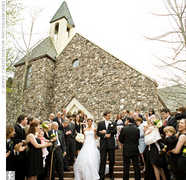 Avon Wedding In July in Beaver Creek, CO, USA
