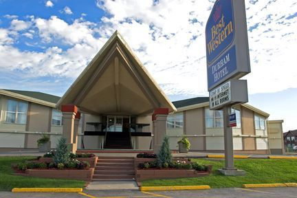 Best Western Durham Hotel & Conference Centre - Hotels/Accommodations, Reception Sites - 559 Bloor St W, Oshawa, ON, Canada