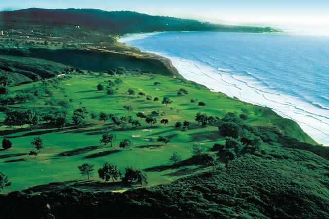 Torrey Pines Municipal Golf Course - Golf Courses - San Diego, CA, United States