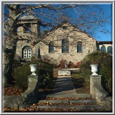 Saint Anthony's Church - Ceremony Sites - 2836 E Main Rd, Newport, RI, 02871, US