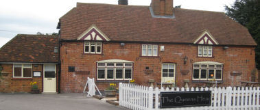 The Queens Head - Restaurants - Guildford, Surrey GU4 7RY, Guildford, Surrey, GB