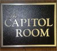 The Capitol Room - Reception - 315 E. 5th st, Des Moines , Iowa, 50309