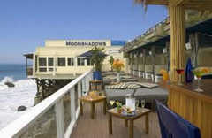Moonshadows Malibu - Restaurants & Bars - 20356 Pacific Coast Highway, Malibu, CA, United States