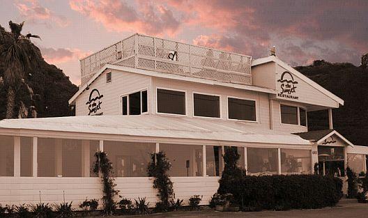 The Sunset Restaurant & Beach Bar - Ceremony Sites, Restaurants - 6800 Westward Beach Road, Malibu, CA, United States