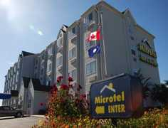 Microtel Inn and Suites - Hotel - 1047 Riverview Road, Rock Hill, SC, 29732