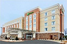 Holiday Inn Hotel Rock Hill - Hotel - 503 Galleria Boulevard, Rock Hill, SC, United States