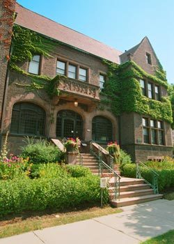 Charles Allis Art Museum - Ceremony Sites - 1801 N Prospect Ave, Milwaukee, Wisconsin, United States