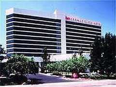 Crowne Plaza-San Jose Silicon - Hotel - 777 Bellew Dr, Milpitas, CA, USA