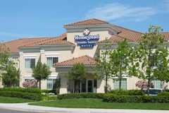 Homestead Studio Suites San Jose - Milpitas - Hotel - 330 Cypress Drive, Milpitas, CA, United States