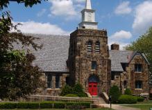 St. John's Lutheran Of Farmersville - Ceremony Sites - 8065 William Penn Hwy, Easton, PA, 18045