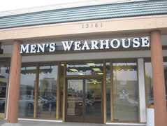 Mens Wherehouse - Attraction - Marina del Rey, CA