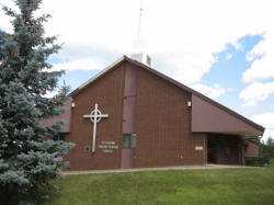 Petawawa Presbyterian Church - Ceremony Sites - 24 Ethel Street, Petawawa, ON, Canada