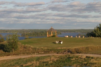 The New Twin Rivers Golf Club - Reception Sites, Attractions/Entertainment - 3 Festubert, Petawawa, ON, Canada