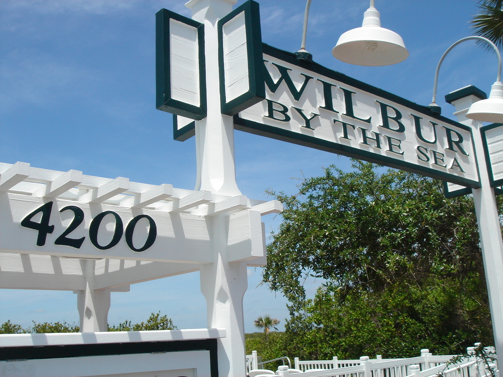 Wilbur Boathouse - Reception Sites, Ceremony Sites - 4200 S Peninsula Dr, Port Orange, FL, United States