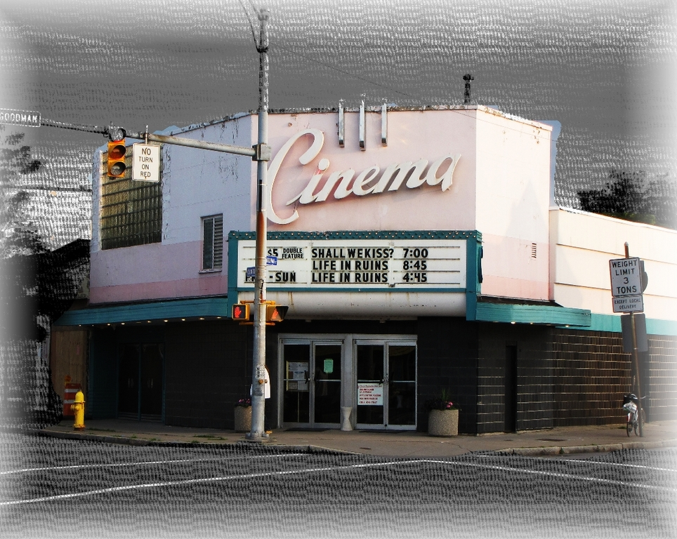 Cinema Theatre - Ceremony Sites - 957 Clinton Avenue South, Rochester, NY, United States