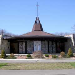 St. Margaret Mary's Church - Ceremony Sites - 1110 Pennsylvania Ave, Apalachin, NY, 13732