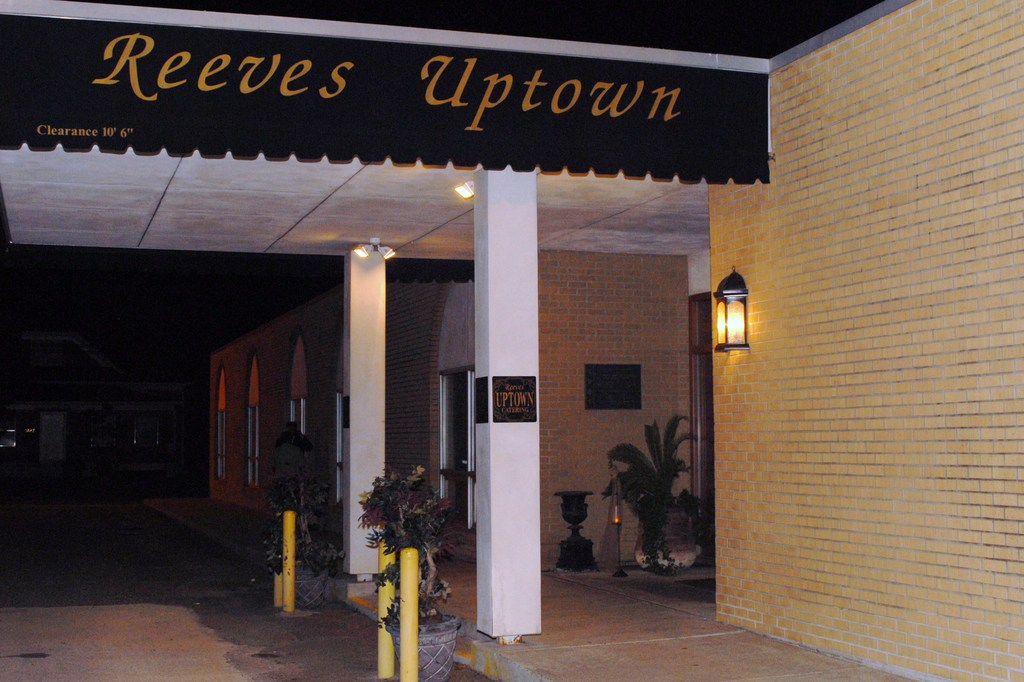 Reeves Uptown Catering - Reception Sites - 1639 Ryan Street, Lake Charles, LA, United States
