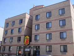Super 8 - Hotel - 265 3rd Ave, Brooklyn, NY, 11215
