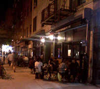 Williamsburg HostL - Hotel - 318 Bedford Ave, Brooklyn, NY, 11211