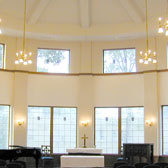 Humphrey Memorial Chapel - Ceremony Sites - 238 NE Ave, Waukesha, WI, 53186, US