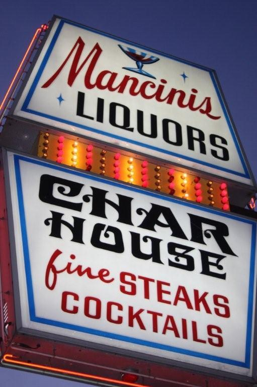 Mancinis Char House - Restaurants - 531 7th St W, St Paul, MN, United States