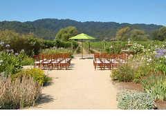 Brix Restaurant - Ceremony - 7377 Saint Helena Hwy, Napa, CA, United States