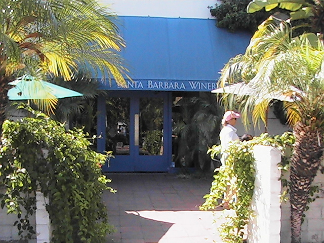 Santa Barbara Winery - Wineries, Attractions/Entertainment - 202 Anacapa Street, Santa Barbara, CA, United States
