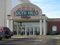 South Hills Village - Attractions/Entertainment, Shopping - 301 South Hills Village, Pittsburgh, PA, United States