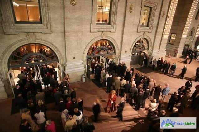Kevin Taylor's @ The Opera House - Reception Sites - Curtis St & 14th St, Denver, CO