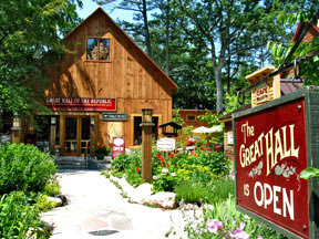 Cherry Republic - Attractions/Entertainment, Shopping - 6026 South Lake Street, Glen Arbor, MI, United States
