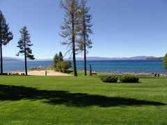 Incline Village Wedding In August in North Lake Tahoe, CA, United States