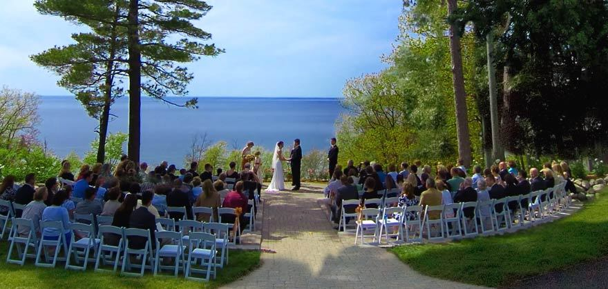 Top Of Bay Mountain - Ceremony Sites -