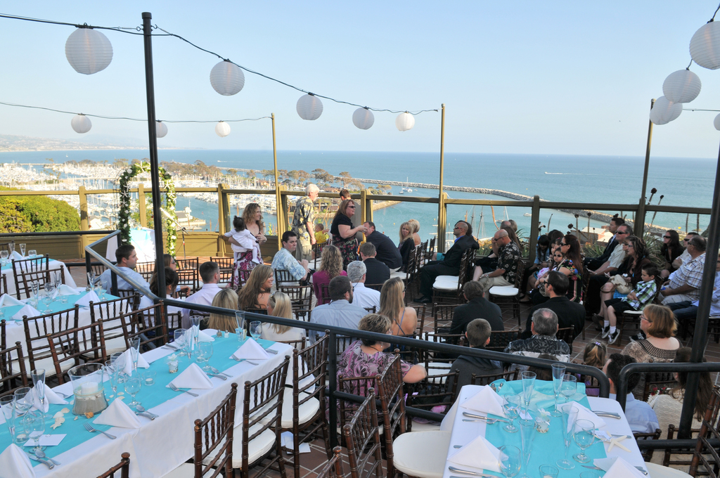 Ceremony/reception - Restaurants, Rehearsal Lunch/Dinner, Ceremony & Reception, Ceremony Sites - 34344 Street of the Green Lantern, Dana Point, CA, 92629, US