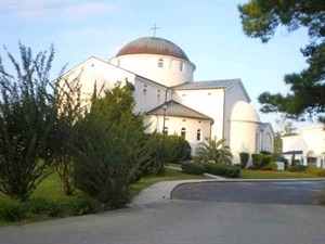St. John Greek Orthodox Church - Ceremony Sites - N 33rd Ave, Myrtle Beach, SC, 29577
