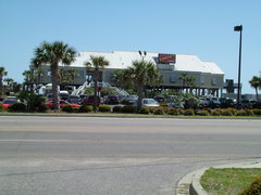 Damon's Grill - Rehearsal Party - Restaurants - 2985 South Ocean Boulevard, Myrtle Beach, SC, United States