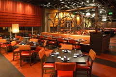 Zengo Restaurant - Restaurant - 1610 Little Raven St, Denver, CO, 80202